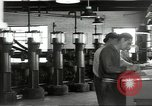 Image of oil factory Oklahoma United States USA, 1947, second 21 stock footage video 65675062209