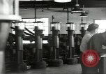 Image of oil factory Oklahoma United States USA, 1947, second 23 stock footage video 65675062209