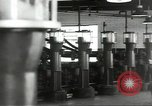 Image of oil factory Oklahoma United States USA, 1947, second 25 stock footage video 65675062209