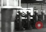 Image of oil factory Oklahoma United States USA, 1947, second 26 stock footage video 65675062209