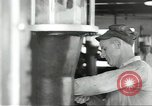 Image of oil factory Oklahoma United States USA, 1947, second 41 stock footage video 65675062209