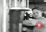 Image of oil factory Oklahoma United States USA, 1947, second 42 stock footage video 65675062209