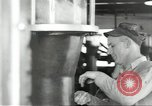 Image of oil factory Oklahoma United States USA, 1947, second 43 stock footage video 65675062209