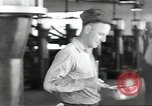 Image of oil factory Oklahoma United States USA, 1947, second 55 stock footage video 65675062209