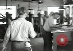 Image of oil factory Oklahoma United States USA, 1947, second 56 stock footage video 65675062209