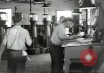 Image of oil factory Oklahoma United States USA, 1947, second 57 stock footage video 65675062209