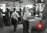 Image of oil factory Oklahoma United States USA, 1947, second 59 stock footage video 65675062209