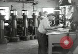 Image of oil factory Oklahoma United States USA, 1947, second 61 stock footage video 65675062209