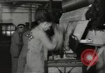 Image of oil factory Oklahoma United States USA, 1947, second 2 stock footage video 65675062210