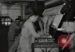 Image of oil factory Oklahoma United States USA, 1947, second 3 stock footage video 65675062210