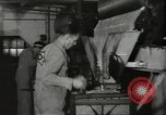 Image of oil factory Oklahoma United States USA, 1947, second 9 stock footage video 65675062210