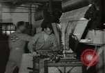 Image of oil factory Oklahoma United States USA, 1947, second 13 stock footage video 65675062210