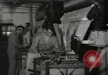 Image of oil factory Oklahoma United States USA, 1947, second 14 stock footage video 65675062210
