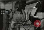 Image of oil factory Oklahoma United States USA, 1947, second 15 stock footage video 65675062210