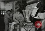 Image of oil factory Oklahoma United States USA, 1947, second 17 stock footage video 65675062210