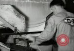 Image of oil factory Oklahoma United States USA, 1947, second 21 stock footage video 65675062210