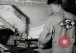Image of oil factory Oklahoma United States USA, 1947, second 22 stock footage video 65675062210