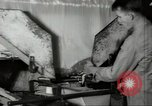 Image of oil factory Oklahoma United States USA, 1947, second 27 stock footage video 65675062210
