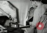 Image of oil factory Oklahoma United States USA, 1947, second 41 stock footage video 65675062210
