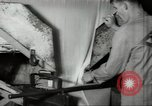 Image of oil factory Oklahoma United States USA, 1947, second 42 stock footage video 65675062210