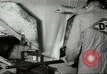 Image of oil factory Oklahoma United States USA, 1947, second 43 stock footage video 65675062210
