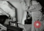 Image of oil factory Oklahoma United States USA, 1947, second 44 stock footage video 65675062210