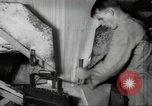 Image of oil factory Oklahoma United States USA, 1947, second 45 stock footage video 65675062210