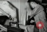 Image of oil factory Oklahoma United States USA, 1947, second 46 stock footage video 65675062210