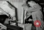 Image of oil factory Oklahoma United States USA, 1947, second 48 stock footage video 65675062210