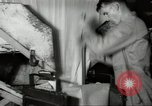 Image of oil factory Oklahoma United States USA, 1947, second 49 stock footage video 65675062210