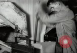 Image of oil factory Oklahoma United States USA, 1947, second 50 stock footage video 65675062210