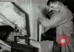 Image of oil factory Oklahoma United States USA, 1947, second 51 stock footage video 65675062210