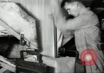 Image of oil factory Oklahoma United States USA, 1947, second 52 stock footage video 65675062210