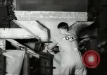 Image of oil factory Oklahoma United States USA, 1947, second 53 stock footage video 65675062210