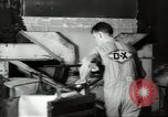 Image of oil factory Oklahoma United States USA, 1947, second 56 stock footage video 65675062210