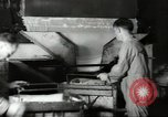 Image of oil factory Oklahoma United States USA, 1947, second 59 stock footage video 65675062210