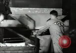 Image of oil factory Oklahoma United States USA, 1947, second 60 stock footage video 65675062210