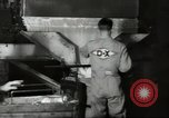 Image of oil factory Oklahoma United States USA, 1947, second 61 stock footage video 65675062210