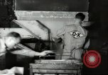 Image of oil factory Oklahoma United States USA, 1947, second 62 stock footage video 65675062210