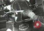 Image of oil factory Oklahoma United States USA, 1947, second 2 stock footage video 65675062211