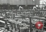 Image of oil factory Oklahoma United States USA, 1947, second 22 stock footage video 65675062211