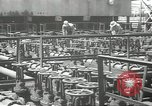 Image of oil factory Oklahoma United States USA, 1947, second 24 stock footage video 65675062211