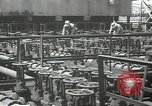 Image of oil factory Oklahoma United States USA, 1947, second 26 stock footage video 65675062211