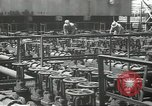 Image of oil factory Oklahoma United States USA, 1947, second 28 stock footage video 65675062211