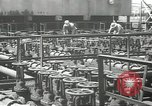 Image of oil factory Oklahoma United States USA, 1947, second 36 stock footage video 65675062211
