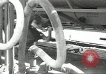 Image of oil factory Oklahoma United States USA, 1947, second 39 stock footage video 65675062211