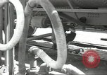 Image of oil factory Oklahoma United States USA, 1947, second 43 stock footage video 65675062211