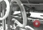 Image of oil factory Oklahoma United States USA, 1947, second 50 stock footage video 65675062211