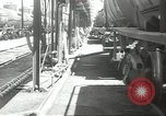 Image of oil factory Oklahoma United States USA, 1947, second 58 stock footage video 65675062211