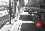 Image of oil factory Oklahoma United States USA, 1947, second 61 stock footage video 65675062211